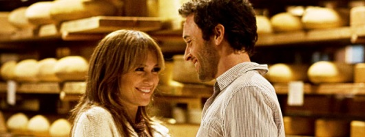 JLo & Alex O'Loughlin